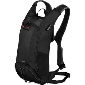 Shimano Unzen II Trail Backpack 10 L, black